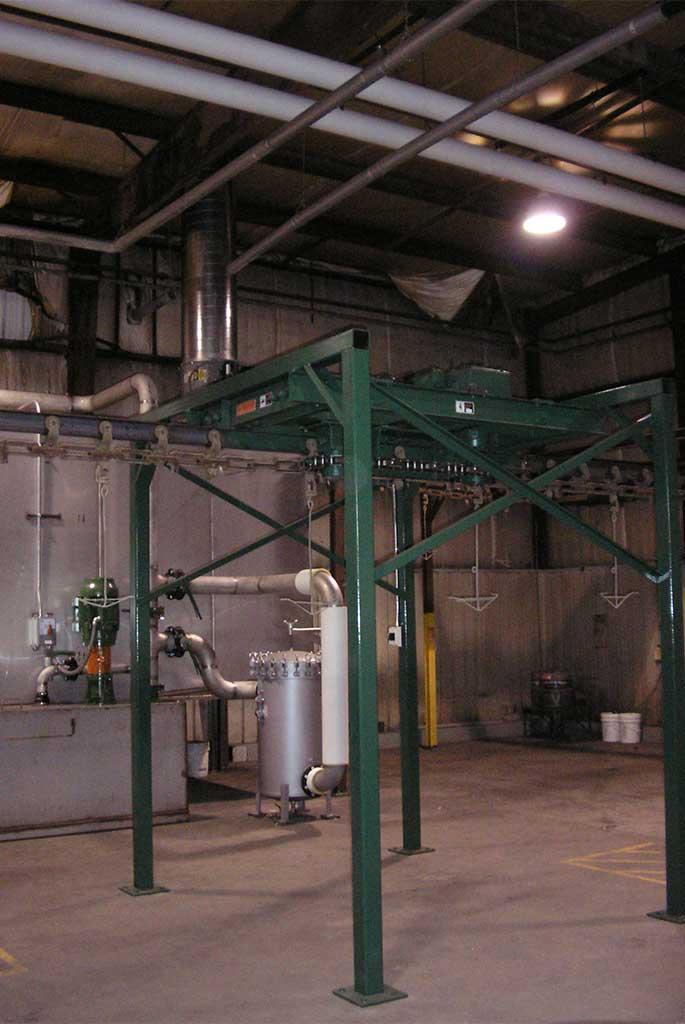 Conveyor Drive Unit