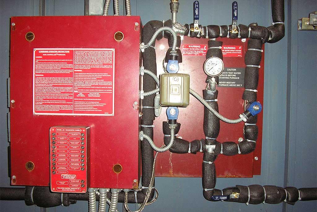 Refurbished-Rebuilt Equipment - After